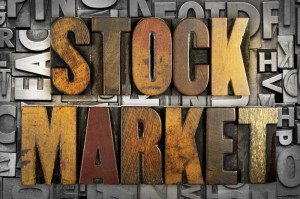stock-market aol mcdonald's liberty media monster berages,