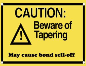 taper-sign