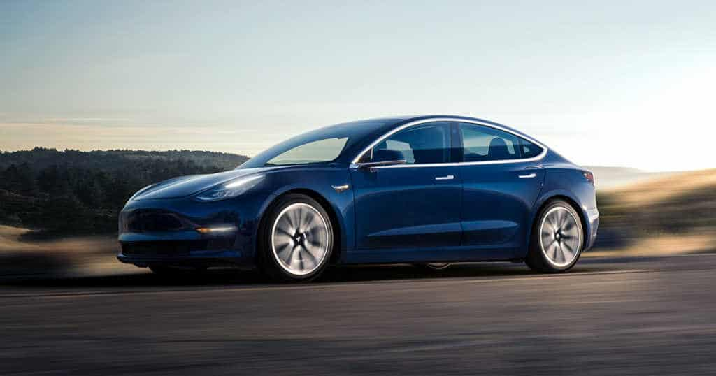 Tesla, Inc  (TSLA) Model 3 Could Skip India, But Elon Musk