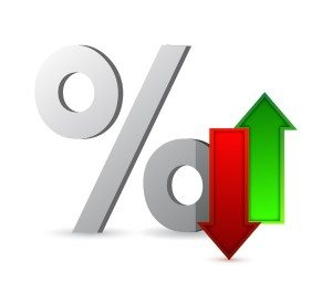 up-down-percentage