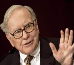 warren buffett bashes bonds