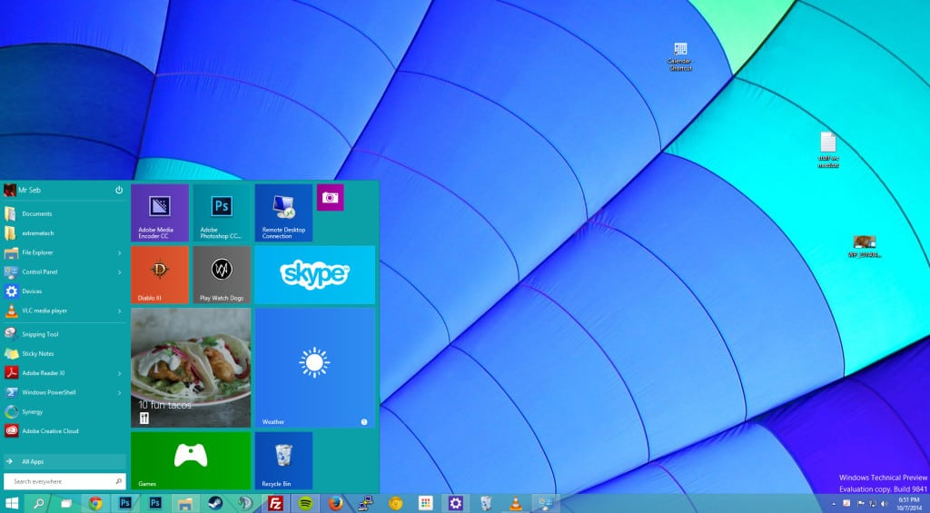 Microsoft Corporation Windows 10 slows down