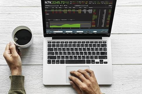 How to buy forex without broker